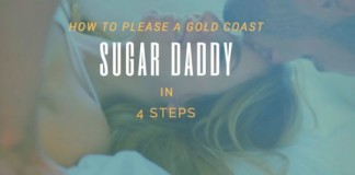 How to please a Gold Coast sugar daddy In 4 Steps